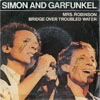 Cover: Simon & Garfunkel - Mrs. Robinson / Bridge Over Troubled Water