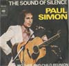 Cover: Simon, Paul - The Sound of Silence (Live) / Mother And Child Reunion (Live)