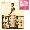 Cover: Nina Simone - My Baby Just Cares For Me / Love Me Or Leave Me