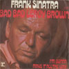 Cover: Frank Sinatra - Bad Bad Leroy Brwon / I´m Gonna Make It All The way