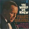 Cover: Frank Sinatra - Frank Sinatra / The World We Knew (EP)
