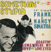 Cover: Nancy Sinatra - Nancy Sinatra / Somethin Stupid (EP)