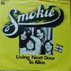 Cover: Smokie - Living Next Door To Alice / Run To You