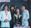 Cover: Smokie - Do To Me / Cryin´