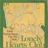 Cover: Billie Jo Spears - Billie Jo Spears / Lonely Hearts Club / His Little Something On The Side