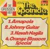 Cover: The Spotnicks - The Spotnicks / Die grossen Vier von The Spotniks