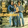 Cover: The Stampeders - The Stampeders / Hit The Road Jack  (Long Version with Telephone Conversation)/Hard Lovin Woman