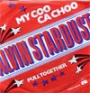 Cover: Alvin Stardust - Alvin Stardust / My Coo Ca Choo / Pull Together