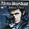 Cover: Stardust, Alvin - Jealous Mind / Guitar Star