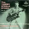 Cover: Tommy Steele - The Tommy Steel Story Vol. 2
