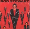 Cover: Rod Stewart - Baby Jane / Ready Now