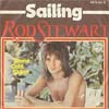 Cover: Rod Stewart - Sailing / Stone Cold Sober