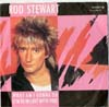 Cover: Rod Stewart - What Am I Gonna Do  / Dancin Alone