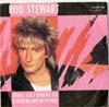 Cover: Rod Stewart - Rod Stewart / What Am I Gonna Do  / Dancin Alone