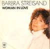 Cover: Streisand, Barbara - Streisand, Barbara / Woman in Love / Run Wild