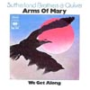 Cover: Sutherland Brothers - Arms of Mary / We Get Along