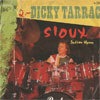 Cover: Tarrach, Dicky - Sioux (Indian Hymn) / Drumming Safari