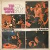 Cover: Ten Wheel Drive - Ten Wheel Drive / Tightrope  / Lapidary