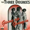 Cover: Three Degrees, The - Giving Up Giving In / Giving Up Giving In