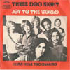 Cover: Three Dog Night - Joy To The World / I Can Hear You Calling