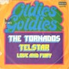 Cover: Tornados - Telstar / Love and Fury