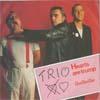 Cover: Trio - Trio / Hearts Are Trump / Girl Girl Girl
