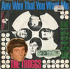 Cover: The Troggs - The Troggs / Any Way That You Want Me / 66-5-4-3-2-1 (I Konw What You Want)