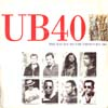 Cover: UB40 - The Way You Do The Things You Do / Splugen