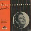 Cover: Caterina Valente - Caterina Valente / chante