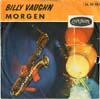 Cover: Billy Vaughn & His Orch. - Morgen / Eine Nacht in Monte Carlo