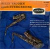 Cover: Billy Vaughn & His Orch. - Billy Vaughan spielt Evergreens (EP)
