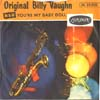 Cover: Billy Vaughn & His Orch. - Cimarron / You´re My Baby Doll