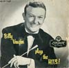 Cover: Billy Vaughn & His Orch. - Billy Vaughn Plays The Hits