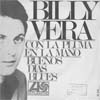Cover: Vera, Billy - Con La Pluma (With Pewn In Hand) (engl. ges.) / Buenos Dias Blues (Good Morning Blues)
