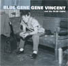 Cover: Gene Vincent - Blue Gene (EP)