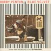 Cover: Bobby Vinton - Blue Velvet / The Shadow Of Your Smile