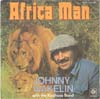 Cover: Wakelin, Johnny - African Man / You Turn Me On
