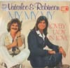 Cover: Waterloo & Robinson - My My My / Lovely Lady in Love