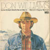 Cover: Don Williams - Some Broken Hearts Never Mend /I Recall A Gypsy Woman