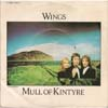 Cover: Wings - Mull Of Kintyre / Girls School