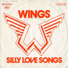 Cover: Wings - Silly Love Songs / Cook Of the House