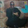 Cover: Stevie Wonder - Stevie Wonder / Part-Time Lover (vocal + instrumental)