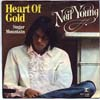 Cover: Young, Neil - Heart Of Gold / Sugar Mountain