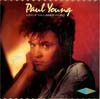 Cover: Paul Young - Paul Young / Love Of The Common People  plus  three live versions (2 x Singles))
