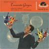 Cover: Helmut Zacharias - Helmut Zacharias / Tanzende Geigen