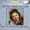 Cover: Lena Zavaroni - Lena Zavaroni / Ma (He´s Making Eyes At Me) / Rock-A-Bye Your Baby With A Dixie Melody