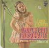 Cover: Lena Zavaroni - Lena Zavaroni / (You´ve got) Personality / Schools Out