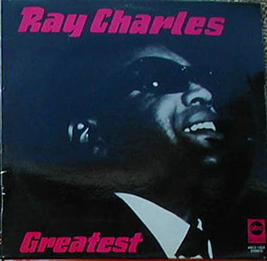 Albumcover Ray Charles - Greatest