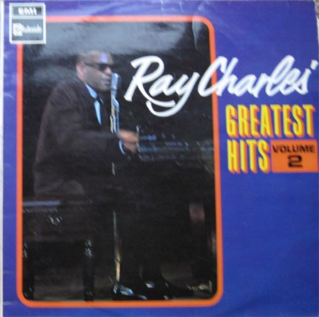 Albumcover Ray Charles - Greatest Hits Voume 2
