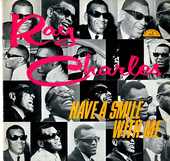 Albumcover Ray Charles - Have A Smile With Me